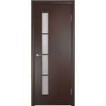 Дверь МДФ С14 ДО «Техно» Венге купить