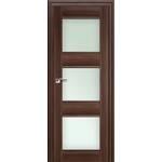 Дверь Экошпон X Классика 4х Орех Сиена