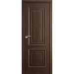 Дверь Экошпон X Классика 27х Натвуд натинга