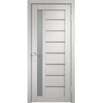 Дверь DUPLEX 37 Дуб белый