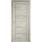 Дверь Linea 1 Седой