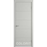 Дверное полотно К4ДГ02№800х2000 (50 Ю)