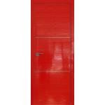 2STK 800*2000 Pine red glossy матовая с 4-х сторон Eclipse 190