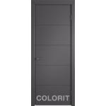 Дверное полотно К4ДГ06№800*2000 (50 Ю)