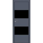 10E черный лак 800*2000 Антрацит хром черная с 4-х сторон Eclipse 190