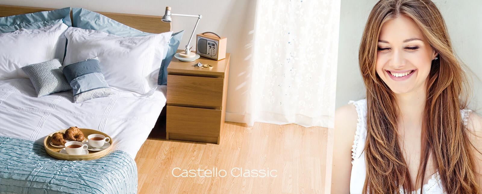 Castelloclassic