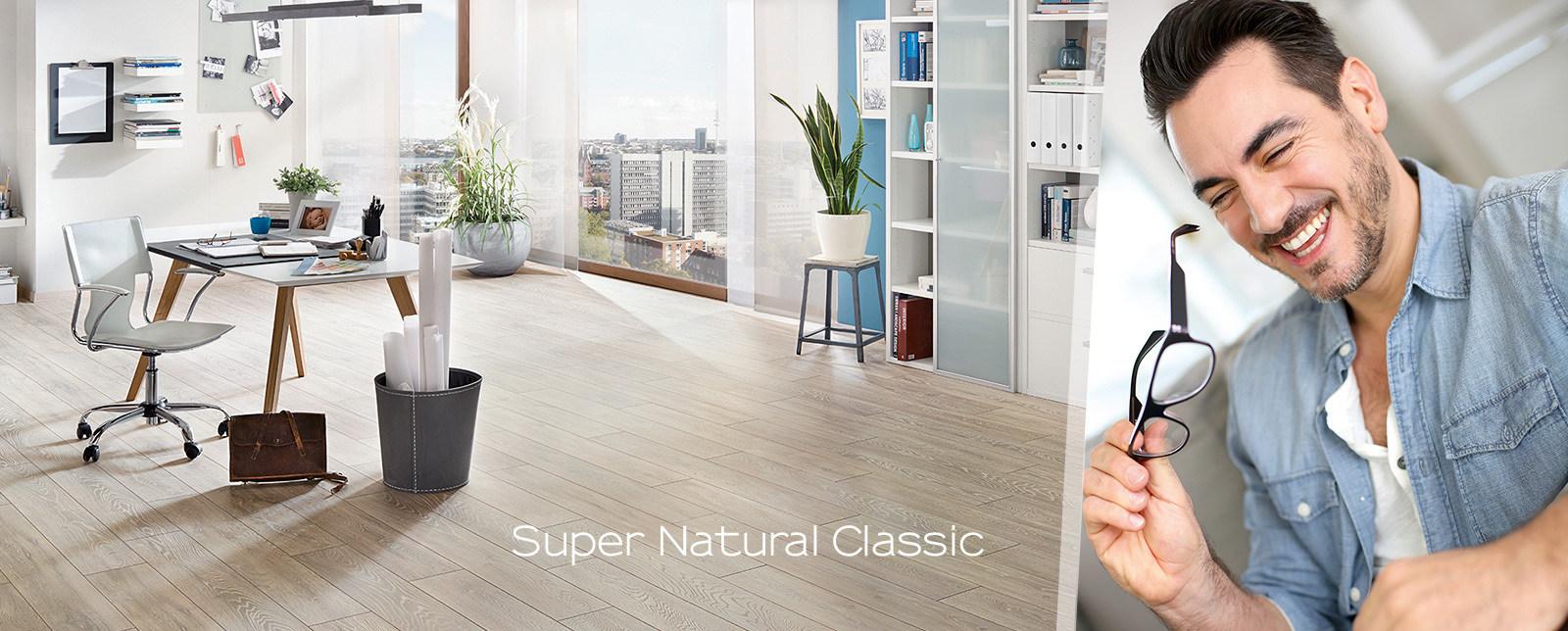 Super Natural Classic 4V