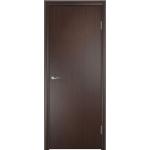 Дверь МДФ ДПГ «Техно» Венге купить