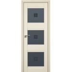 Дверь Экошпон X Классика 4х Эш Вайт