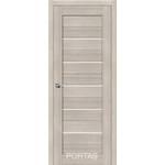 Двери Экошпон Portas 22S Лиственница крем