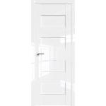 45L триплекс белый 800*2000 Белый люкс