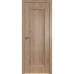 Дверь Дуб салинас светлый №50 ZN 2000*800 багет в цвет, кромка ABS c 4-х сторон в цвет