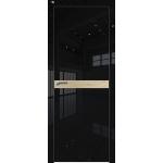 45VG 800*2000 Черный глянец матовая с 4-х сторон Светлый дуб зпп Eclipse зпз 190