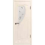 Дверное полотно 10ДО01№800*2000 R (Ю)