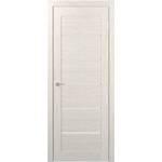 Door leaf MDF ПВДЧ 20-8 (Арт.ST1 ECO БЬЯНКО)