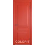 Дверное полотно К2ДГ07№800*2000 (56 Ю)