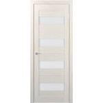 Door leaf MDF ПВДЧ 20-8 (Арт.ST2 ECO БЬЯНКО)