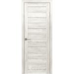 Дверное полотно GLLight 6 800*200 дуб латте (Ю)