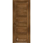 Дверное полотно GLLight 6 800*200 дуб корица (Ю)